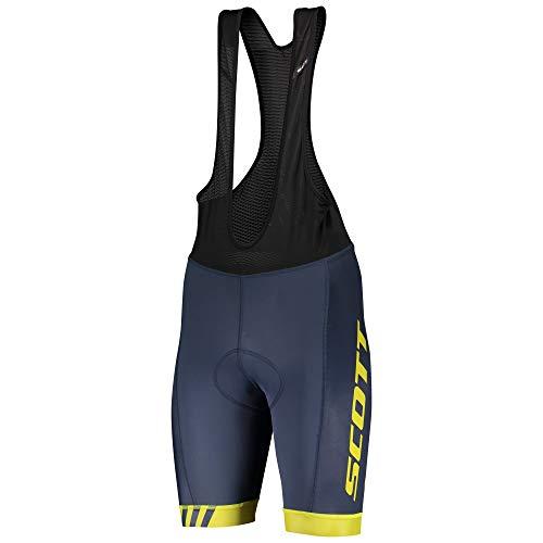 Scott Herren 270457 Bike, Herren, Nightfall Blue Yellow, XXL