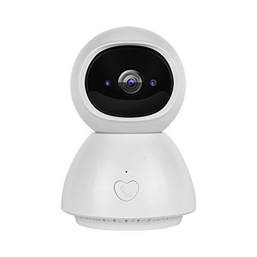CETLFM 1080P HD Wireless-Innenkamera, 10M Nachtsicht-355 ° -Netzwerkkamera, Intelligente Kompaktkamera.