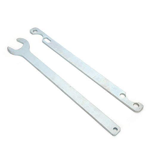 Lüfterkupplungs-Schraubenschlüssel, 32-mm-Lüfterkupplungs-Schraubenschlüssel und Werkzeugsatz für Wasserpumpenhalter Passend für M54 M52 M56 S54