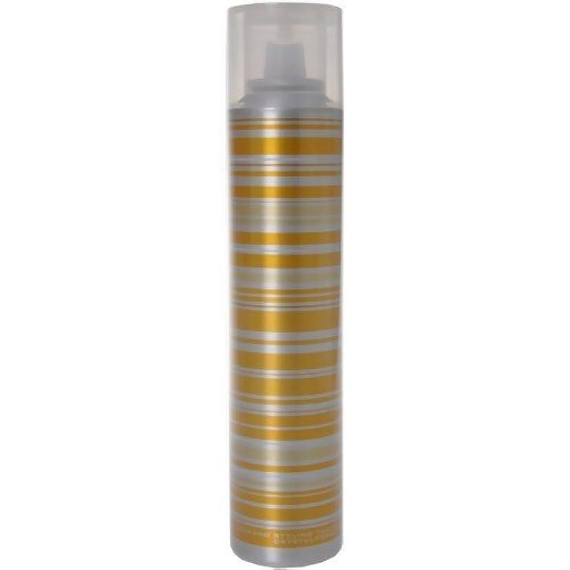 プレゼンター紀元前再生的中野製薬 ナカノ スタイリング タント クリスタルフォギー 10 180g
