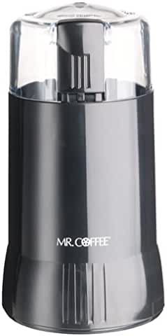 Mr. Coffee IDS57 130W Coffee Grinder