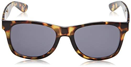 Vans Spicoli 4 Shades Occhiali da Sole, Marrone (Cheetah Tortoise), 50 Uomo