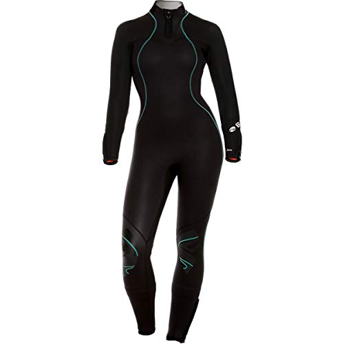 Bare 7mm Nixie Ultra Full Wetsuit