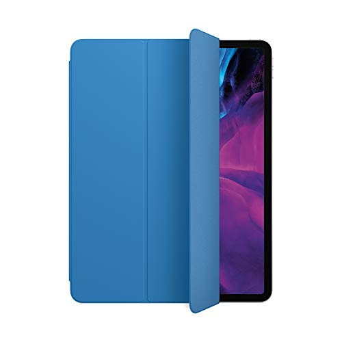 Apple Funda Smart Folio (para el 12.9-Inch iPadPro - 4.ª generación) - Azul surfero