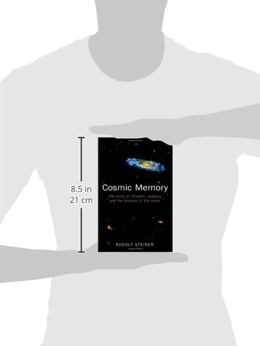 Cosmic Memory: The Story of Atlantis, Lemuria and the Division of the Sexes (Cosmic Memory, Prehistory of Earth & Man)