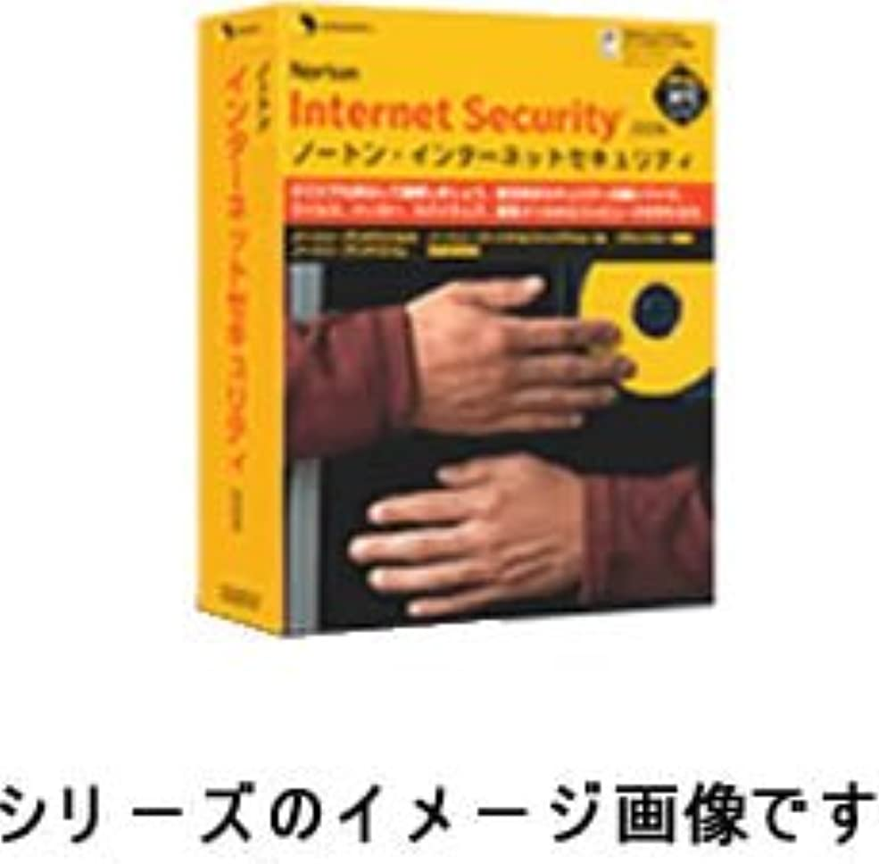 七面鳥感度チャーターノートン?インターネットセキュリティ 2006 インターナショナル