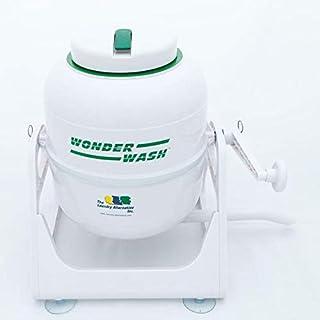 The Laundry Alternative – The Wonder Wash Compact Washing Machine –..
