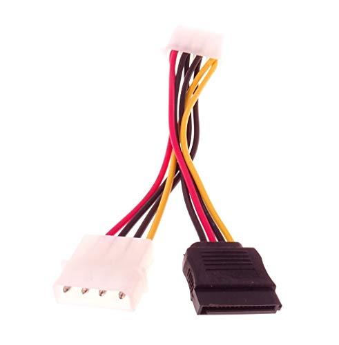PremiumCord Y-Power kabel S-ATA > 2x 5, 25