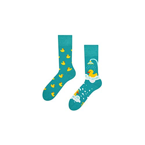 Dedoles Good Mood Ducks Unisex Adult Bird Socks 39-42