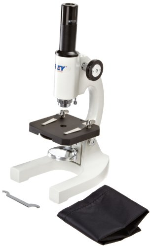 Frey Scientific Elementary Microscope, 25X Magnification