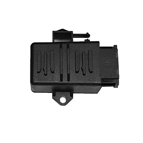 Módulo de Control de Seguridad con calefacción/Ajuste para v .w Beetle Caddy Campmob CC EOS Golf MK 5 6 J ETTA Golf Plus Passat B5 B6 1K0 959 772 (Color : Black)