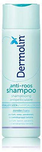Dermolin Anti Roos Shampoo CAPB vrij