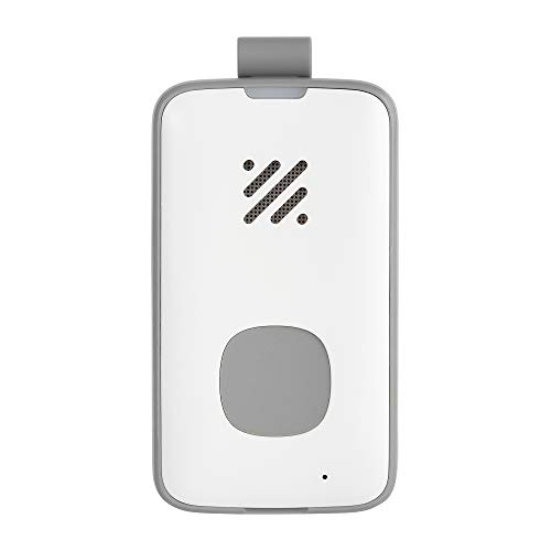 LifeStation Mobile 4G LTE Medical Alert System - Life Alarm Device for Seniors. Nationwide GPS and WiFi Coverage. Includes 1 Free Month of 24/7 Emergency Monitoring.