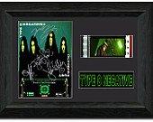 Type O Negative 35 mm Film Cell, gerahmt-Bildschirm, mit Unterschrift