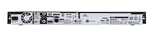 『パナソニック 1TB 3チューナー ブルーレイレコーダー 4Kアップコンバート対応 DIGA DMR-BRT1030』の3枚目の画像