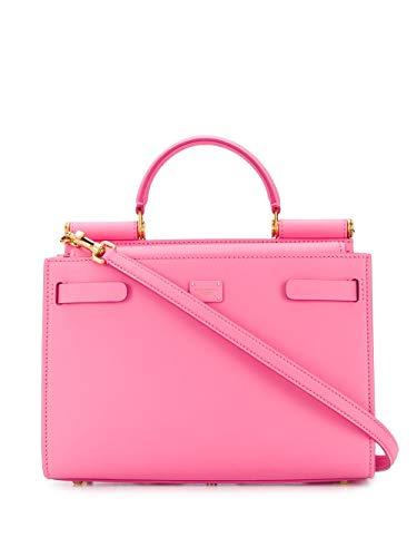 Luxury Fashion | Dolce E Gabbana Donna BB6625AV38580405 Rosa Borsa A Mano |