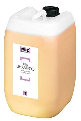 M:C Shampoo Egg 10000ml