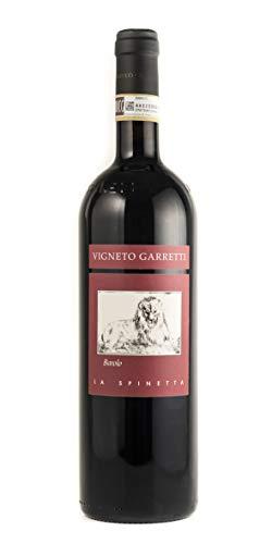 La Spinetta Barolo Garretti, Vino Tinto, 75 cl - 750 ml