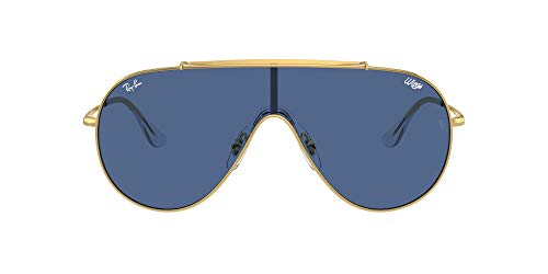 Ray-Ban Wings RB 3597 905080 133 - Gafas de sol para hombre