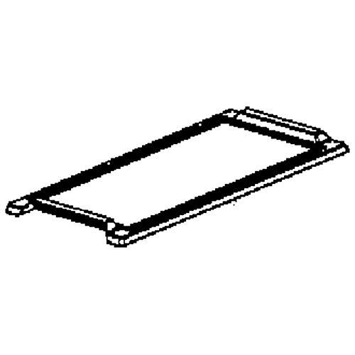 Samsung DG61-01469A Range Griddle Genuine Original Equipment Manufacturer (OEM) Part