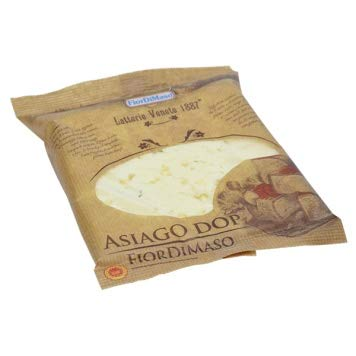 Asiago Dop Fiordimaso 300 g.