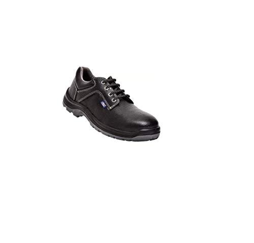 Allen cooper 1284 Steel Toe Genuine Leather Safety Shoe Size - 6