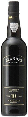 Blandy's - Blandys 10 jahre Rich Malmsey Madeira