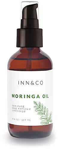Inn&Co Highest Quality Organic Moringa Oil