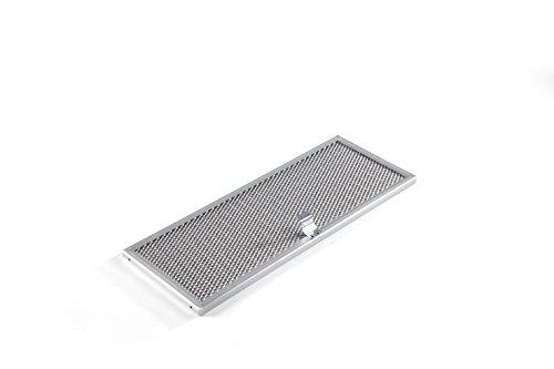 Novy – Fettfilter aus Metall, für Dunstabzugshaube, 387 x 153 mm – 609014