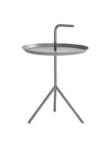 HAY - Don't Leave Me - grijs - Thomas Bentzen - Design - bijzettafel - salontafel - salontafel