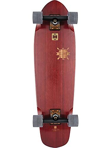 Globe Longboard Big Blazer - 32' - Cherry/Bamboo