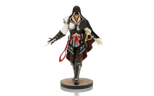 4 Figurine 'Assassin's Creed' - ezio