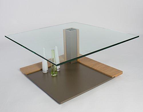 HL Design Anton, Chêne Sauvage, 85 x 85 cm