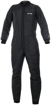 Bare Drysuit T100 Polarwear Mens Suit 2021 autumn and winter new Undergarment Thermal Challenge the lowest price