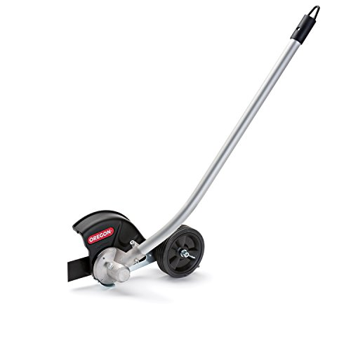 Oregon 590989 40V MAX Multi-Attachment Edger,...