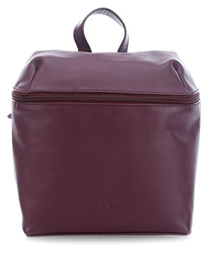 BREE Damen Vora 4, Port Royal, Backpack W18 Rucksackhandtasche Violett (port royal)