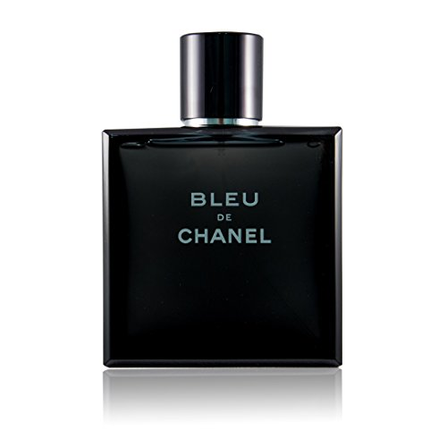 Perfume Bleu De Chanel Masculino Eau de Toilette 100ml - Chanel
