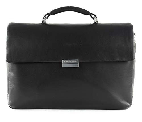 Porsche Design CL2 3.0 Aktentasche 40,5 cm black