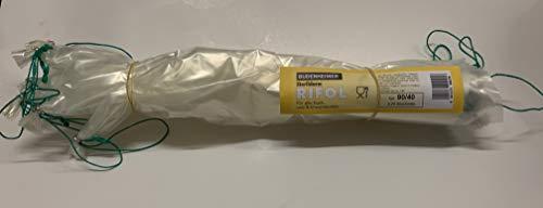 Sterildarm Budenheimer Rifol Kunstdarm Kaliber 90/40 für Koch- und Brühwurst - 20 Stück