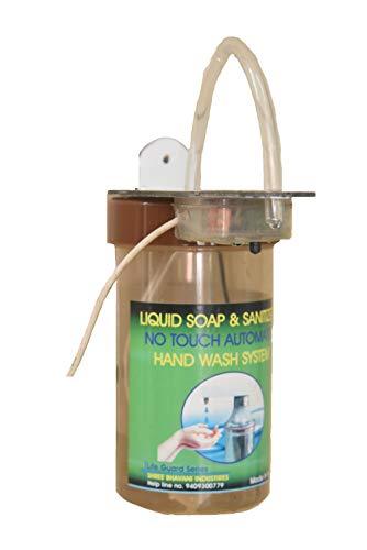 Total Home Soap Dispenser