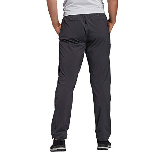 adidas Terrex Damen Hose Terrex LiteFlex Pants Carbon 38