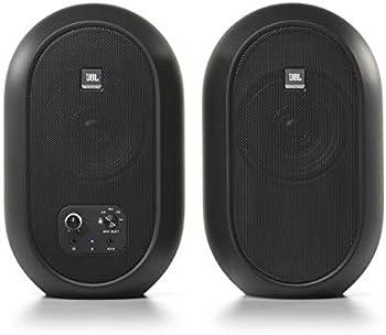 JBL Professional 1 Series 104-BT Compact Desktop Reference Monitors