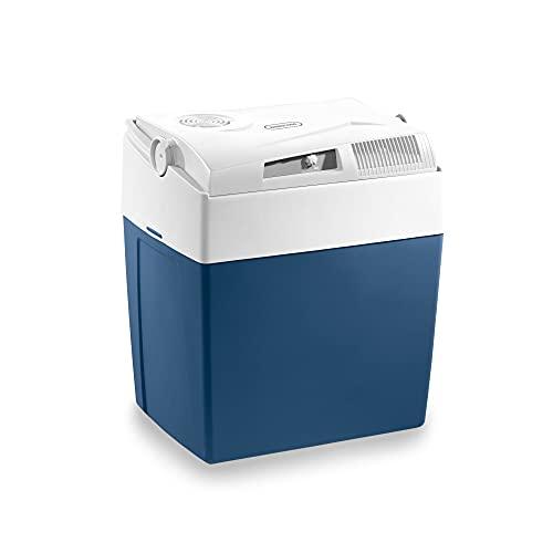 Mobicool ME27 thermoelektrische Kühlbox 26 Liter für Auto und Steckdose.