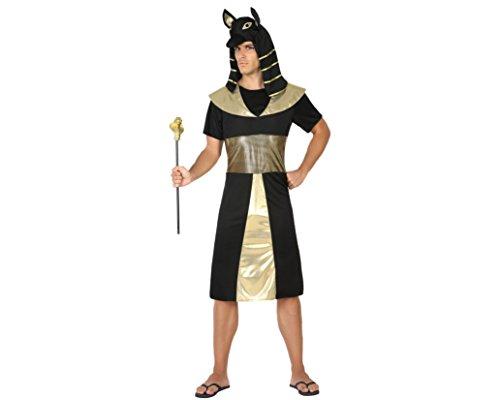 Atosa 17199 - Costume uomo egiziano - taglia M