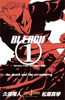 BLEACH ~Letters From The Other Side~ (JUMP j BOOKS)