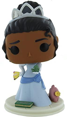 Funko 54744 POP Disney Ultimate Princess-  Tiana