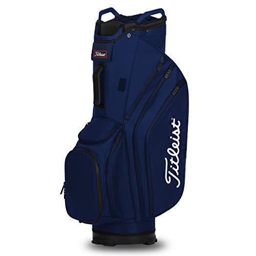 Titleist Cart 14 Lightweight Golf Bag - Navy, TB20CT6-4