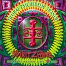 Global Psychedelic Trance Compilation, Vol. 4