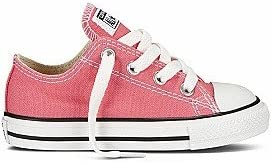 Converse Chuck Taylor All Star Lo Top Carnival Pink