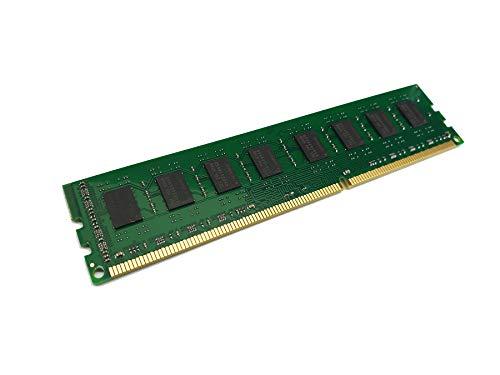 dekoelektropunktde Compatible con Microstar (MSI) G41M-P33 Combo (DDR3) | 4GB PC Ram Memoria dimm DDR3 PC3 para